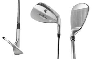 Klub Golf dan Golf Wedges