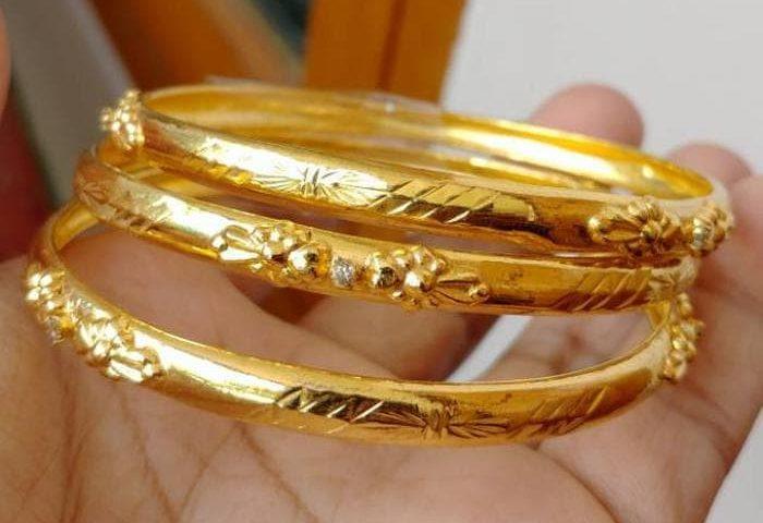 Cara Mudah Merawat Perhiasan Gelang Emas Agar Tetap Berkilau